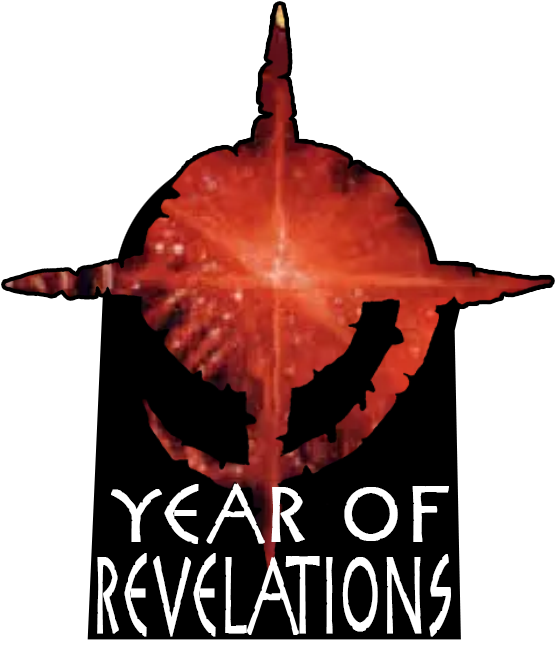Year of Revelations