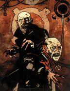 Nosferatu on Clanbook revised cover