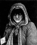 Goratrix Portrait