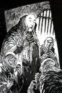 Nosferatu Mask of a Thousand Faces