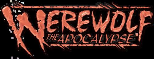Werewolf Revised logo.