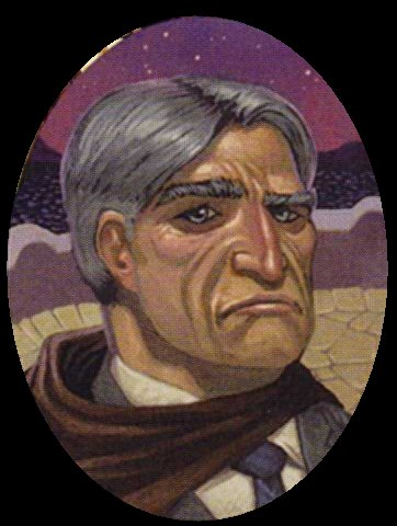 Tobias Smith