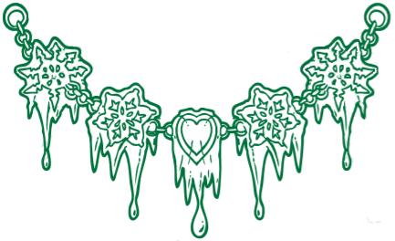 Duchy of the Icebound Heart