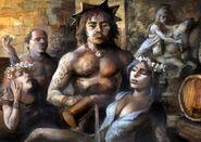 The Mithraists