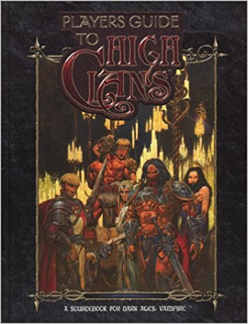 Players Guide to High Clans