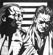 Tobias Smith & Roland Gharston