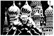 Russia 07 - From Rage Across Russia