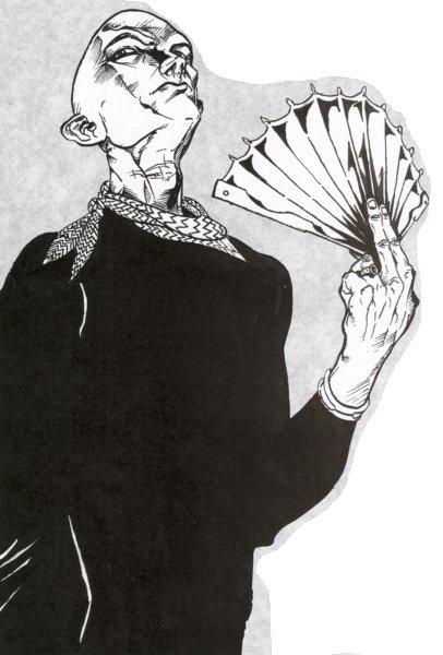 Albertus Magnus (VTM)