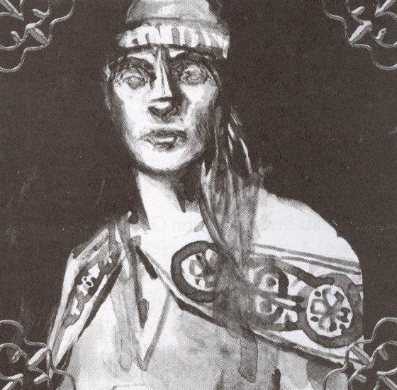 Katla Thranddottir