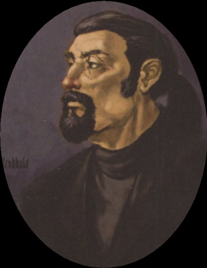 Aristotle de Laurent