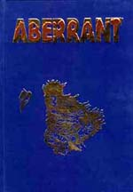 Aberrant Rulebook (limited)