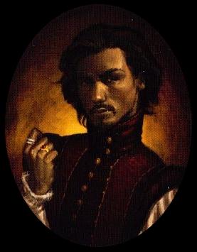 Rafael de Corazón