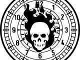 Hunter: The Vigil Dark Era symbols