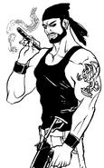Lasombra antitribu Pirate