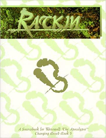 Ratkin (book)