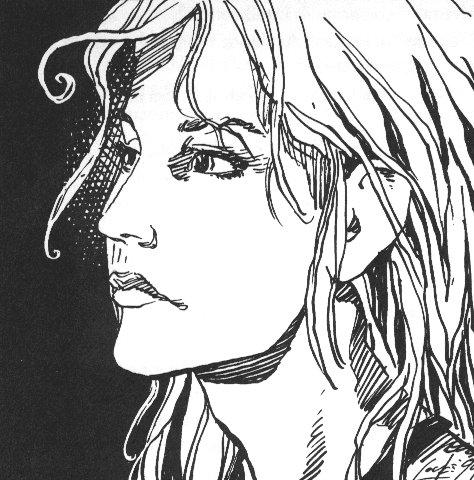 Elsa Linden