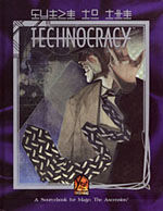 Guide to the Technocracy cover image.