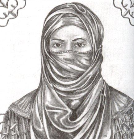 Badr (Lasombra)