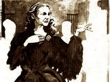 Sabrina Lennin-Corvald