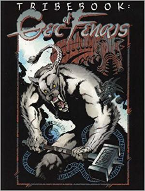 Tribebook: Get of Fenris