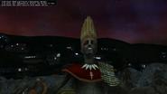 Messerach - Vampire The Masquerade Bloodlines