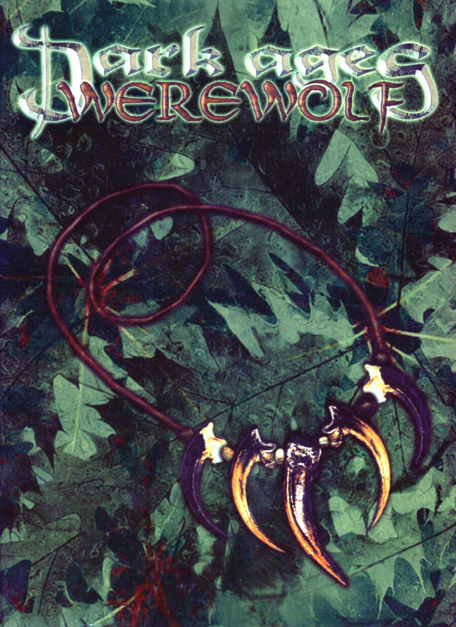 Werewolf: The Dark Ages