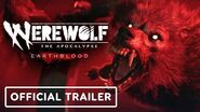 Werewolf the Apocalypse - Earthblood Official Cinematic Trailer Summer of Gaming 2020