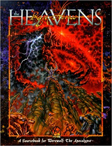Rage Across the Heavens