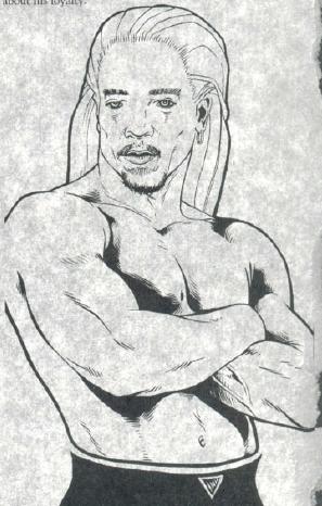 Xavier de Cincao