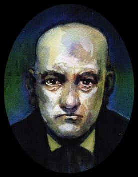 Aleister Crowley (VTM)