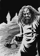 Rasputin in Clanbook Malkavian