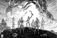 The Founding of Ceoris