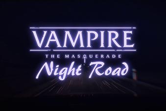 Vampire: The Masquerade - Night Road