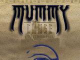 Mummy: The Curse Second Edition