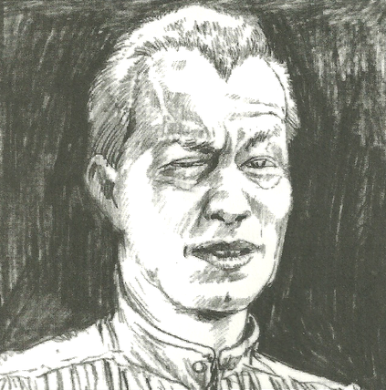 Harold Zettler