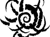 Black Spiral Dancers