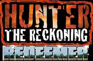 HunterRedeemerLogo