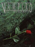Vampiro La Mascarada Edición Revisada