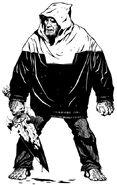 Senhores das Sombras (Juíz, juri e executor)