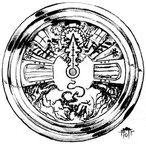 Haven's Compass
