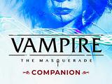 Vampire: The Masquerade Companion