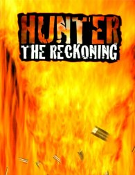 Hunter: The Reckoning Rulebook