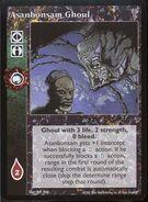 Asanbonsam --VTES-- card