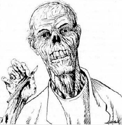 Jorge de La Muerte