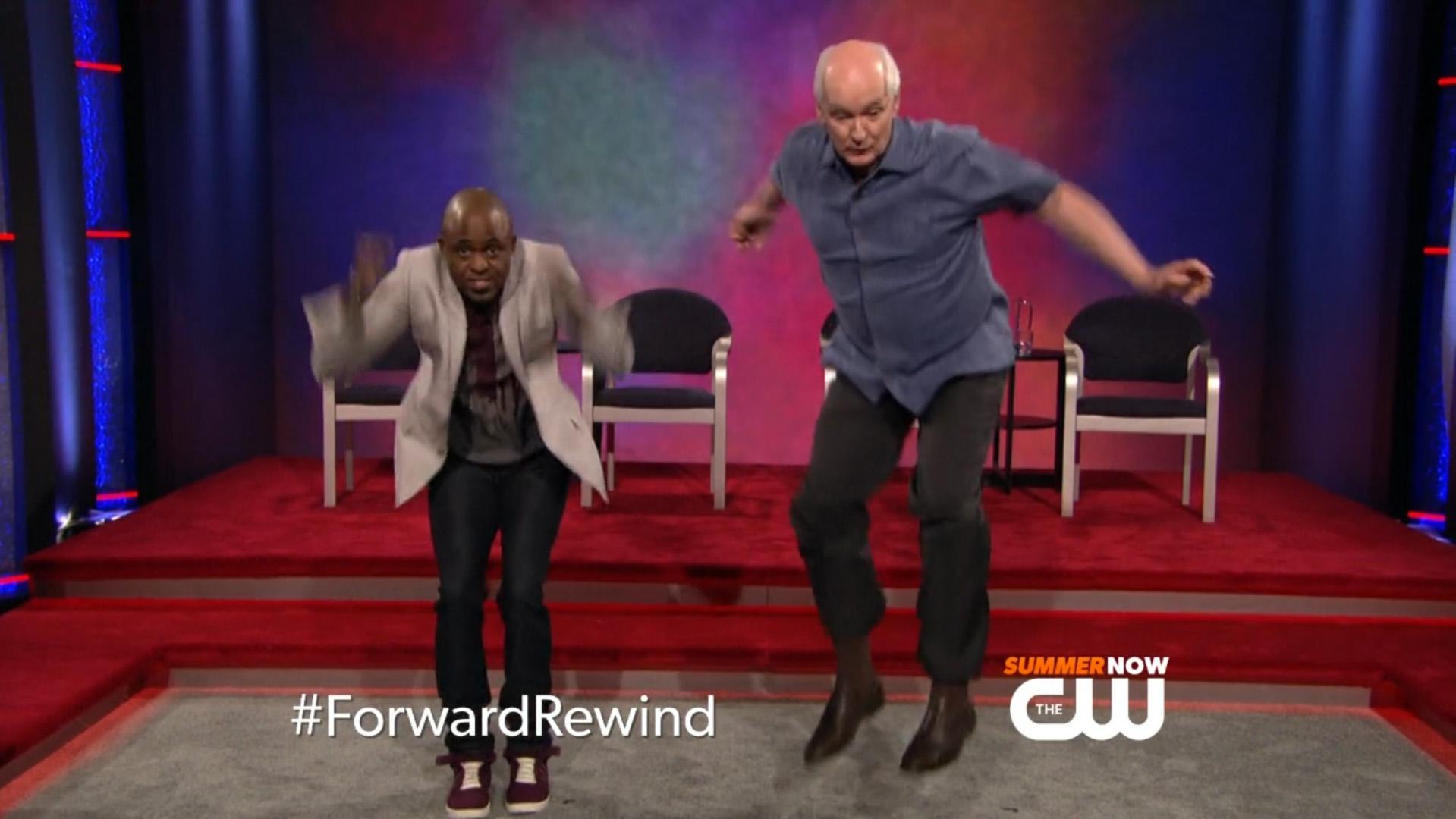 Forward Rewind
