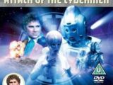 Attack of the Cybermen