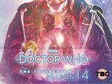 The Collection: Season 14 (Blu-ray)
