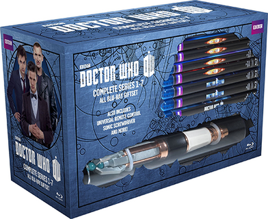 Doctor Who DVD Special Features Index Wiki