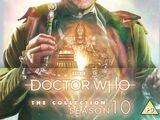 The Collection: Season 10 (Blu-ray)