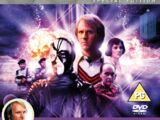The Caves of Androzani: Special Edition